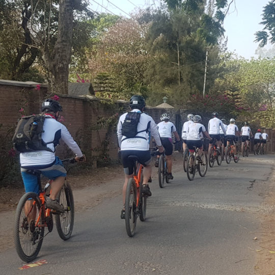 Cycle Malawi Challenge Day 8