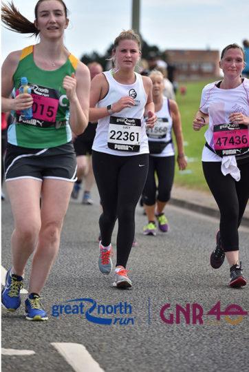 Great North Run Newcastle