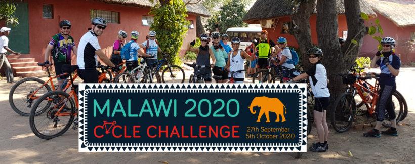 Cycle Challenge Malawi 2020