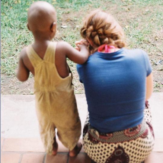 Volunteer Malawi