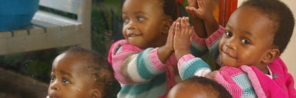 Building brighter futures for children in Malawi