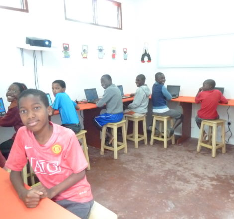 IT Classroom Dream Becomes Reality Thanks To Travelzoo