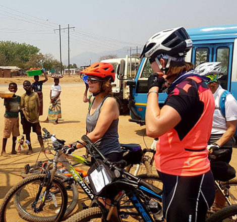 Will you be part of our team? – Cycle Malawi 2020
