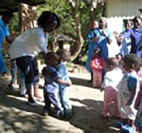 Dziwani Swazi goes home