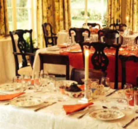 Fundraising Feasts Raise £2,500