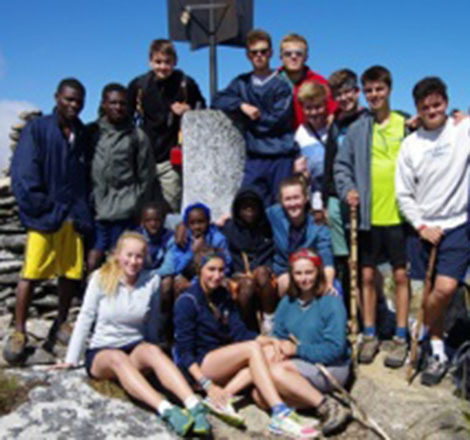 High Spirits and Hiking on Mount Mulanje