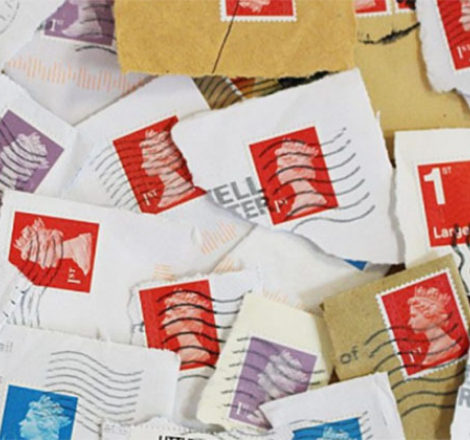 Donate your stamps to Open Arms Malawi to raise additional funds