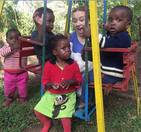Volunteering in Malawi: Alice's story
