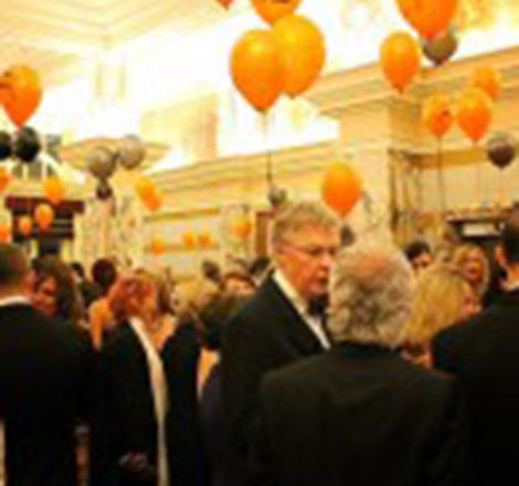 The Open Arms Ball 2013 – a night to remember!
