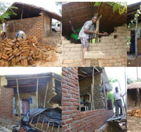 Malawi Floods Update