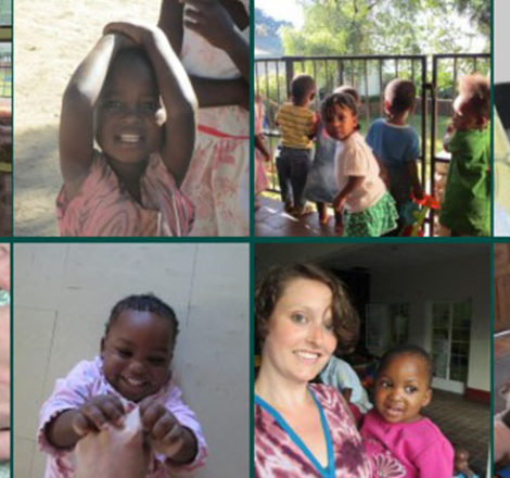 Volunteers Photos From Malawi