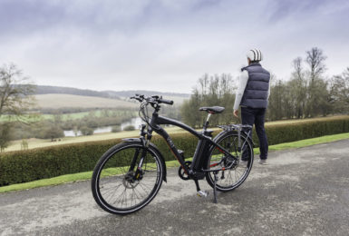 Enjoy a New Way to Explore Cornwall With E-Bike Hire