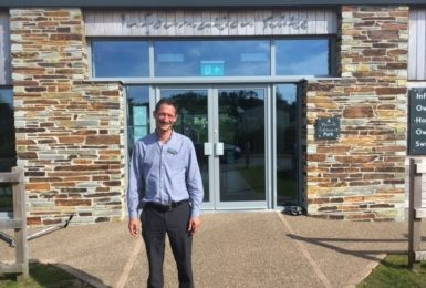 New General Manager at Oyster Bay
