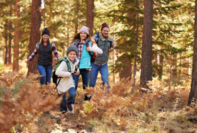 Save up to ⅓ on October Half-Term 2019 Holidays — Book a UK Break!
