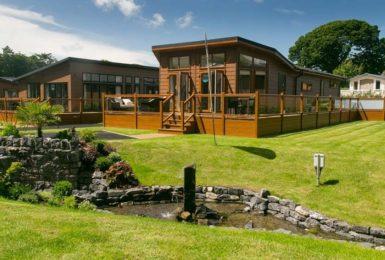 Park Leisure Invests £100,000 in Plas Coch
