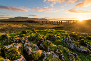Break Free for English Tourism Week at Chantry: 5 Activities In Yorkshire