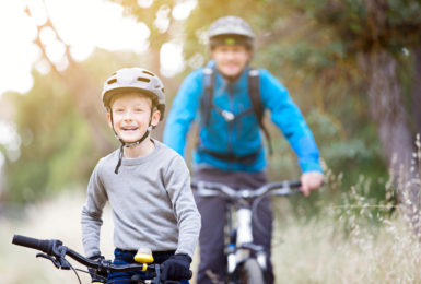 Time to Be with Dad: Father's Day Weekend Activities in Yorkshire & Lancashire