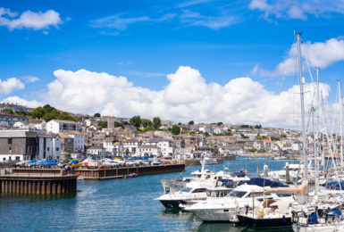 Time to Be with Dad: Father's Day Weekend Activities in Cornwall