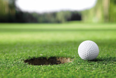 Time To Take A Swing At Allerthorpe This Golf Month