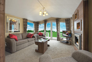 Do you pay stamp duty on holiday homes, lodges or static caravans?