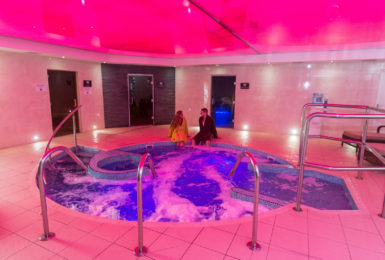 Time To Bubble Your Troubles Away: Behind the Scenes at Park Leisure's Luxury Spas