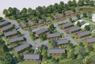 Oyster Bay Announces 'Carn Moor' Expansion