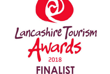 Lancashire Tourism Awards finalists!