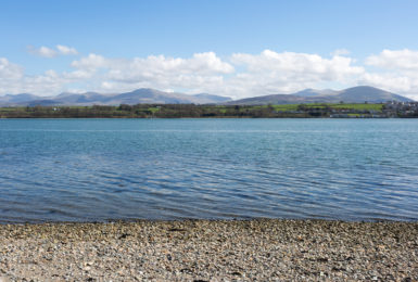 4 Mother's Day Activities Mum'll Love Nearby Our Brynteg Park, North Wales