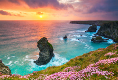 Break Free for English Tourism Week at Oyster Bay: 5 Activities near Truro, Cornwall