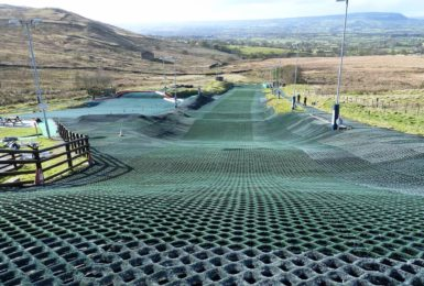 Pendle Ski Centre