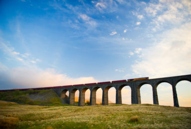 Break Free for English Tourism Week at Ribble Valley: 5 Activities In Yorkshire