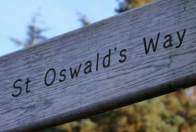 St. Oswald's Way