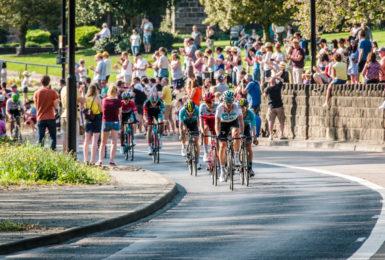 UCI World Cycling Championships 2019