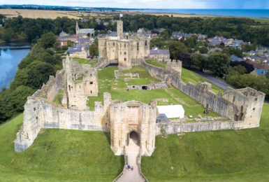 Time to Be with Dad: Father's Day Weekend Activities in Northumberland