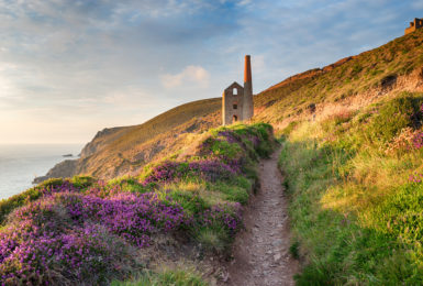 Break Free for English Tourism Week at Pentire: 5 Activities in the North Cornwall Area