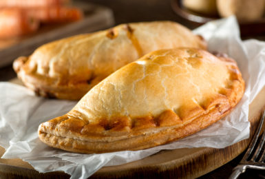 Cornish Pasty Week: 5 of Our Favourite Things to Do When Visiting the Cornish Coast