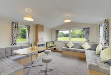 New Willerby Links Exclusive to Park Leisure