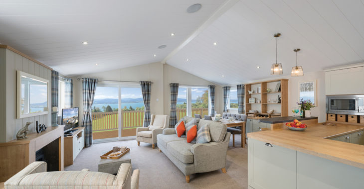 Luxury living with Concierge Ownership at Ribble Valley