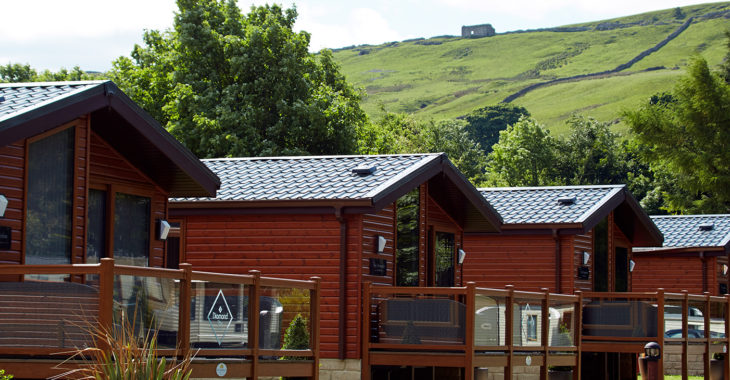 Luxury Holiday Homes at Chantry, North Yorkshire