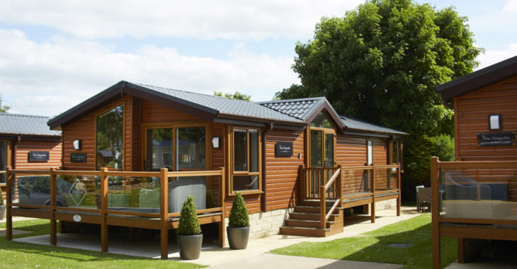 Discover Concierge holiday home and lodge ownership