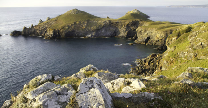 Break free to the divine Cornish coast with luxury holiday homes at Pentire