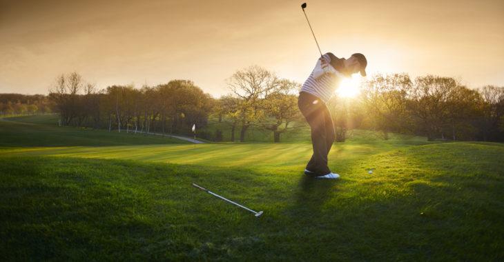 Allerthorpe Golf Course