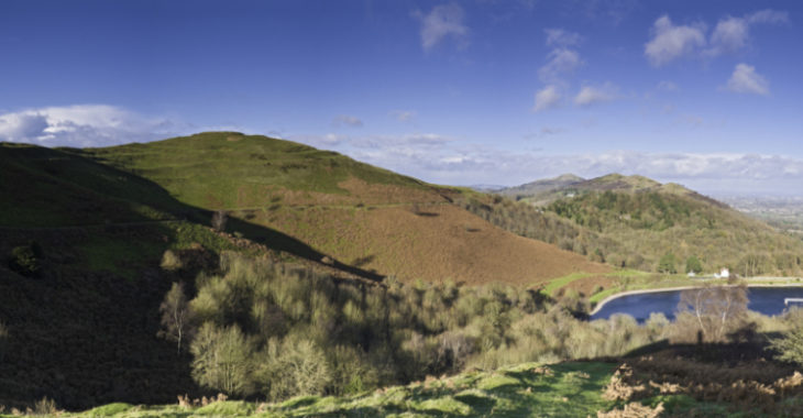 Break free to Malvern View - luxury holiday homes amidst stunning scenery