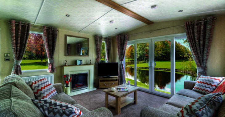 Luxury living with Concierge Ownership at Yorkshire Dales