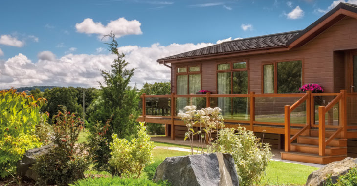 Luxury Holiday Homes for Sale at Malvern View