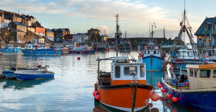 Pentire - a perfect Cornish retreat