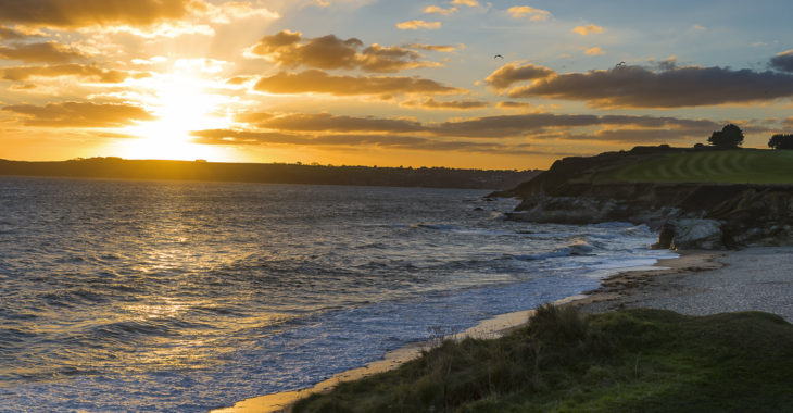 Indulge in the abundance of activities in and around Par Sands, Cornwall
