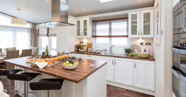 Find your perfect holiday home at Park Leisure