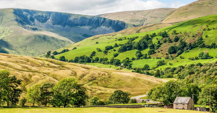 Yorkshire Dales - an epic landscape ready to be discovered