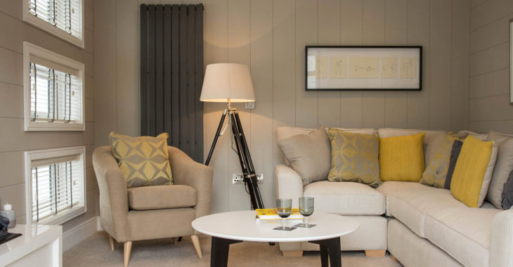 Luxury living with Concierge Ownership at Amble Links